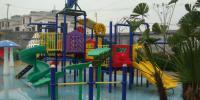 金太阳温泉六一儿童水世界 端午佳节共欢庆